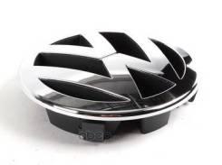 """Эмблема """"VW"""" решетки радиатора VAG 3C0853601CFDY"""