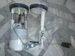 Бензонасос xtrail t31 с датчиком уровня топлива