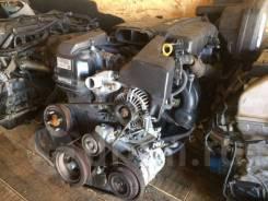Двигатель GXE10, 1GFE
