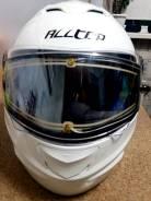 Шлем снегоходный с подогревом