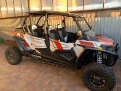 Polaris RZR XP 4 Turbo, 2018
