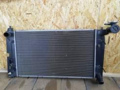 Радиатор охлаждения контрактный ZZE122 Toyota Corolla 1ZZ-FE
