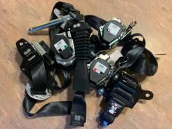 Комплект ремней безопасности Kia Sportage QL
