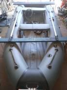 Лодка Admiral