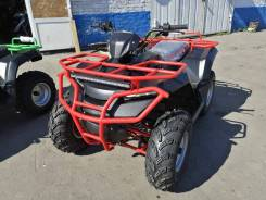 Irbis ATV200U, 2020