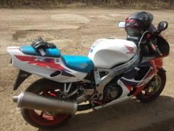 Honda CBR 900RR, 1995