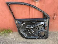 Рамка передней левой двери Volkswagen Touareg GP