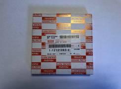 Кольца поршневые Isuzu GIGA 8PD1/10PD1/12PD1(комплект на один цилиндр) STD Original
