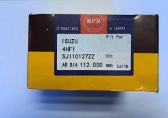 Кольца поршневые Isuzu ELF 4HF1 SJI10127ZZ NPR