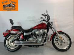 Harley-Davidson Dyna Super Glide FXDI, 2006