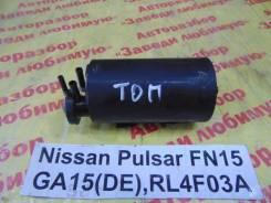 Абсорбер (фильтр угольный) Nissan Pulsar Nissan Pulsar 1996