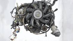 Двигатель (ДВС), Land Rover Range Rover 3 (LM) 2002-2012