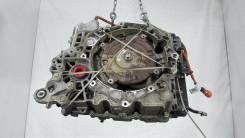 КПП - автомат (АКПП), Chevrolet Volt 2010-2015