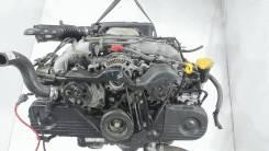 Двигатель (ДВС), Subaru Forester (S11) 2002-2007