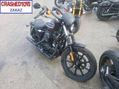 Harley-Davidson Sportster 1200 Nightster XL1200N, 2020