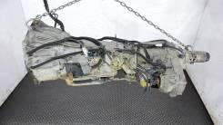 КПП - автомат (АКПП), Chevrolet Blazer 1998-2005