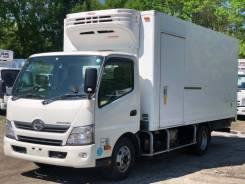 Toyota Dyna, 2015