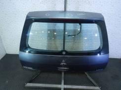 Крышка (дверь) багажника Mitsubishi Lancer 8 (2000-2010) [MN133000]