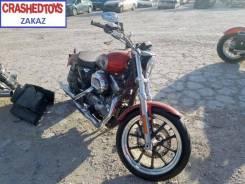 Harley-Davidson Sportster 883 Low XL883L, 2019