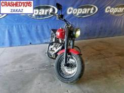 Harley-Davidson Softail Slim FLS, 2012