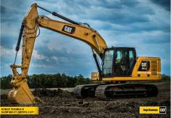 Caterpillar 320GC, 2020
