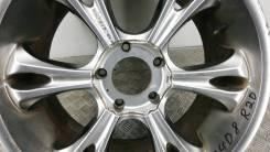 Диск литой дизель 2,5 CRDi VGT Sorento BL 2002-2009