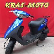 Suzuki Lets 2 NEW, 2011