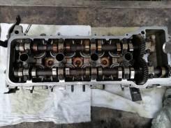 Головка блока цилиндров гбц Toyota . 3RZ трамблерная И др