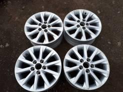 Комплект Дисков литых для Toyota Camry XV50 42611-06A70
