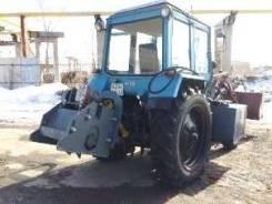 Фреза на трактор МТЗ