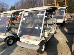 Гольфкарт Golf Cart пр. Япония без пробега.