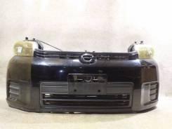Nose cut Toyota Corolla Rumion 2008 NZE151, передний [39903]