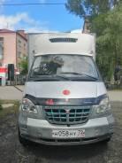 ГАЗ 27753, 2007