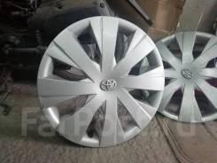 Комплект колпаков R15 Toyota