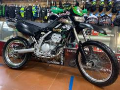 Kawasaki KLX 250S, 2013