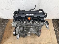 Двигатель R18A1 1.8 Honda Civic 4D FD 2006-2011