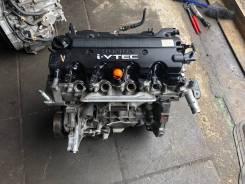 Двигатель R18A2 1.8 Honda Civic 4D FD , 5D FK 2006-2011
