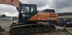 CASE CX300C, 2019