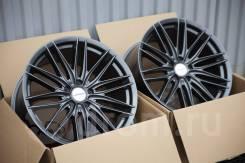Новые диски 5x114.3 R19 Vossen VFS-4