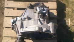 Мкпп VW Golf V Audi Seat Skoda JHT, FVH, JHV, GVY 1.6л