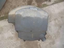 Корпус воздушного фильтра для Renault Logan 2005-2014