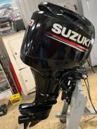 Продам лодочный мотор Suzuki DF60AT 2019 г. в.