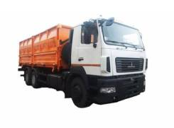 МАЗ 6501E9-520, 2021