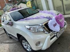 Свадьба - аренда автомобиля с водителем