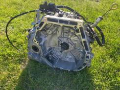 Акпп Honda Accord VIII 2л M8PA