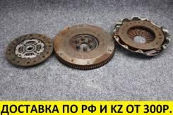 Сцепление (комплект) Nissan QG15, QG16, QG18, CD20 Оригинал