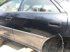 Дверь задняя левая Toyota Mark II 1999г
