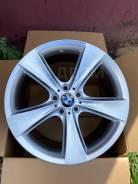 Новые разноширокие диски R19 5*120 на BMW