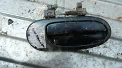 Ручка двери наружная задняя левая Nissan Almera Classic 8260795F0G