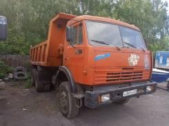 КамАЗ 65111, 2005
